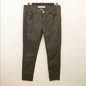 Country Road 8 Grey Jegging Skinny Leg Jeans